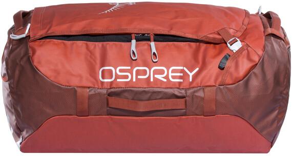 Osprey Transporter 65 - Sac de voyage - rouge